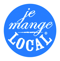 "L'association A.P.E.T.T.I.T soutient la démarche ""Je mange LOCAL"""