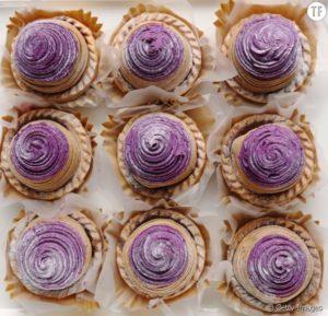 L'igname : un ingrédient violet qui affole les gourmands